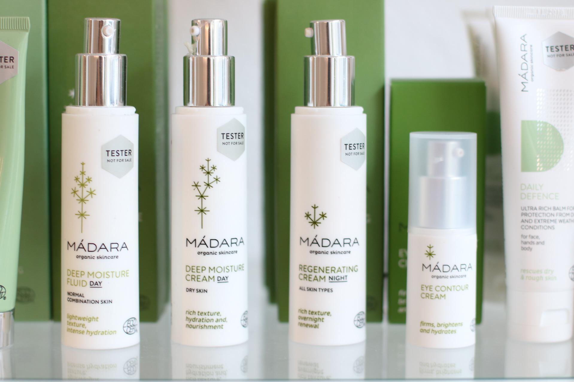 Madara organic Skincare