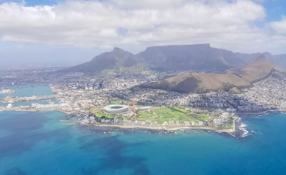 Tipp: NAC Helicopters Cape Town – Südafrika