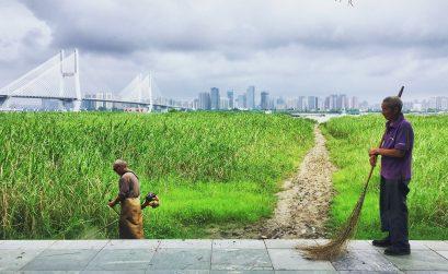 Wuhan – So sieht die Corona-Virus-Stadt aus