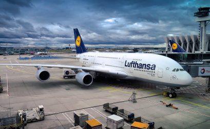Lufthansa Deals – Langstrecke ab 300,- & Business Class ab 400,- Euro