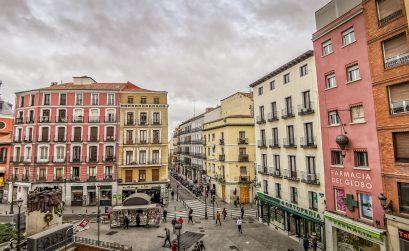 Nobler Low Budget Hoteltipp Madrid: Hostalin Madrid Atocha