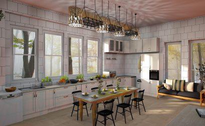 Tipps für die neue Inneneinrichtung – Welche Möbel liegen 2020 im Trend?