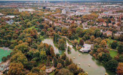 Trotz Corona hoch hinaus – Fernmeldeturm Mannheim