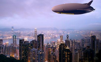 So fliegen wir in der Zukunft Part I: Die Rückkehr der Luftschiffe – Airlander
