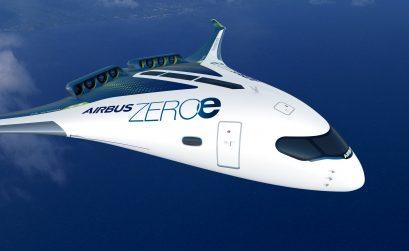 So fliegen wir in der Zukunft Part II: Elektro- und Wasserstoffantrieb
